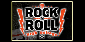 Rock'n'Roll – High Voltage